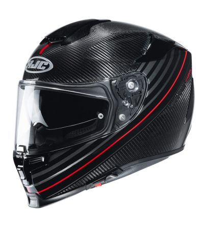 ΚΡΑΝΟΣ FULL FACE HJC RPHA 70 ARTAN MC1 CARBON RED