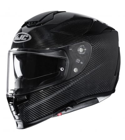 ΚΡΑΝΟΣ FULL FACE HJC RPHA 70 CARBON SOLID BLACK