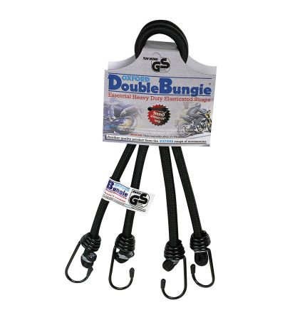 OXFORD DOUBLE BUNGIE STRAP OF174