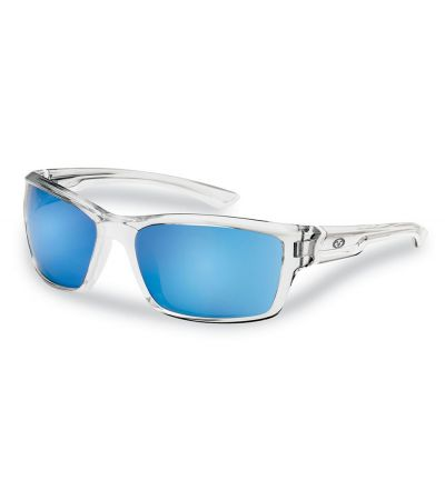 ΓΥΑΛΙΑ ΗΛΙΟΥ FLYING FISHERMAN COVE CRYSTAL BLUE MIRROR POLARIZED
