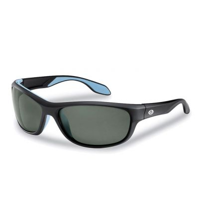 ΓΥΑΛΙΑ ΗΛΙΟΥ FLYING FISHERMAN CAYO MATTE BLACK POLARIZED