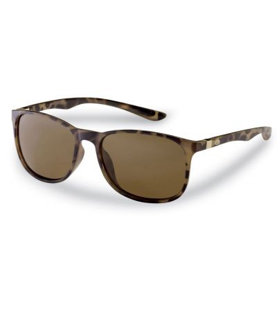 ΓΥΑΛΙΑ ΗΛΙΟΥ FLYING FISHERMAN UNA MATTE/TORK AMBER 7886 POLARIZED