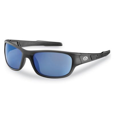 ΓΥΑΛΙΑ ΗΛΙΟΥ FLYING FISHERMAN LAST CAST SMOKE/BLUE MIRROR POLARIZED