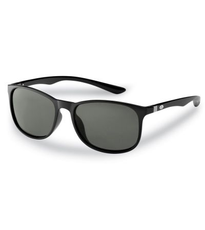 ΓΥΑΛΙΑ ΗΛΙΟΥ FLYING FISHERMAN UNA BLACK SMOKE 7886 POLARIZED