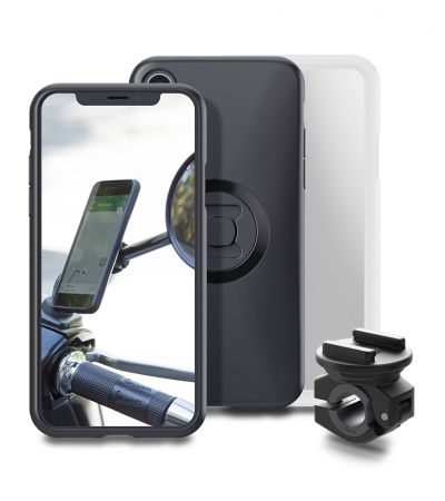 SP CONNECT MOTO MIRROR BUNDLE LT HUAWEI SAMSUNG IPHONE
