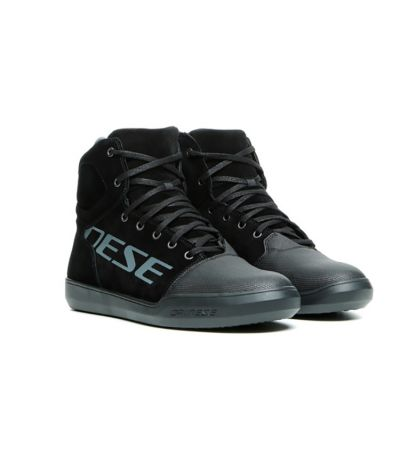 ΜΠΟΤΑΚΙΑ DAINESE YORK D-WP SHOES BLACK/ANTHRACITE