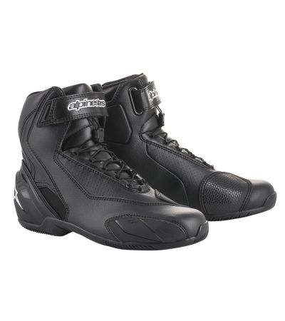 ΜΠΟΤΑΚΙΑ ALPINESTARS SP-1 V2 BLACK/BLACK