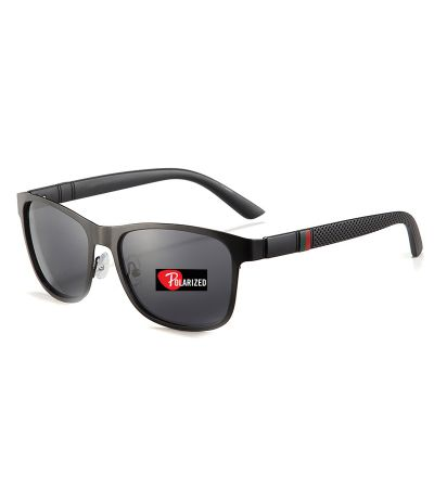 ΓΥΑΛΙΑ ΗΛΙΟΥ POLAREYE PL309 POLARIZED BLACK