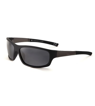 ΓΥΑΛΙΑ ΗΛΙΟΥ POLAREYE POLARIZED PL295 METAL BLACK