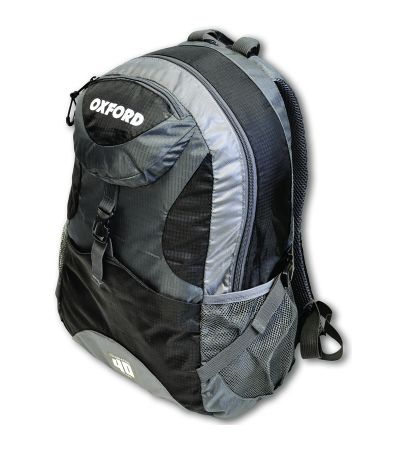OXFORD BACKPACK OL811
