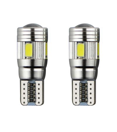 LED T10 CANBUS ΛΑΜΠΕΣ  12VOLT 5869