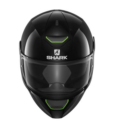 SHARK SKWAL BLANK BLACK