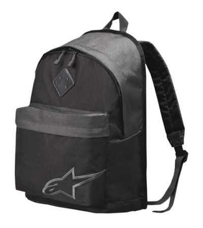 ALPINESTARS BACKPACK SRATER BLACK/CHARCOAL