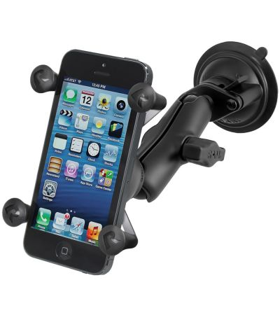 RAM MOUNTS UNIVERSAL X-GRIP CELL PHONE HOLDER