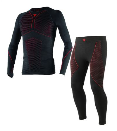 ΣΕΤ ΙΣΟΘΕΡΜΙΚΩΝ DAINESE D CORE THERMO TECHNICAL LAYER