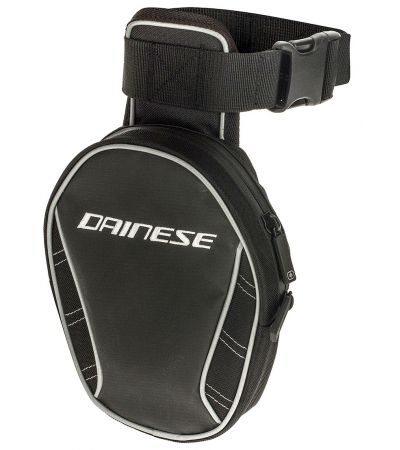 TΣΑΝΤΑΚΙ ΠΟΔΙΟΥ DAINESE LEG BAG STEALTH BLACK