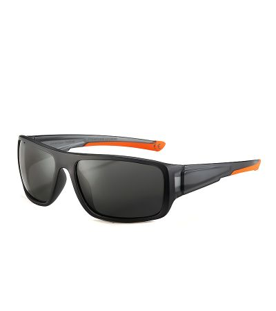 FLUX POLARIZED BY AMERICAN OPTICAL DESIGNED PTE2112 blue/orange