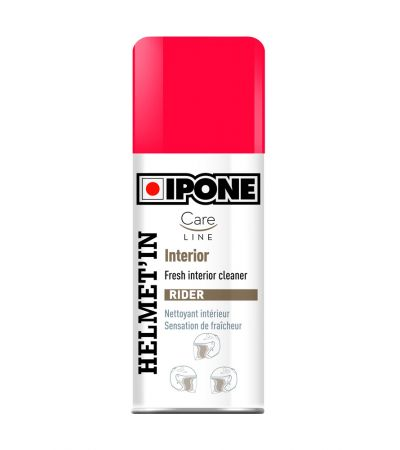 IPONE HELMET IN CLEANER