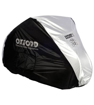 AQUATEX DOUBLE BICYCLE COVER CC101