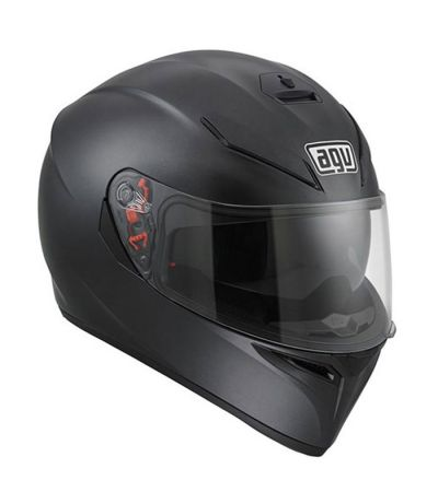 AGV K3 SV  E2205 MATT BLACK