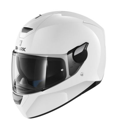 SHARK D-SKWAL BLANK WHITE