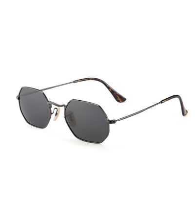 AMERICAN OPTICAL POLARIZED 17004 GUN METAL
