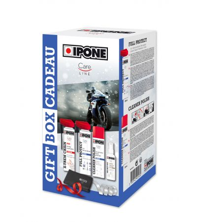 IPONE GIFT BOX SPECIAL OFFER