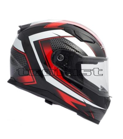 ZEN ZN-816 BLACK-RED