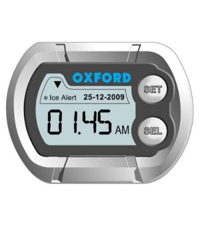 OXFORD DIGICLOCK OX562