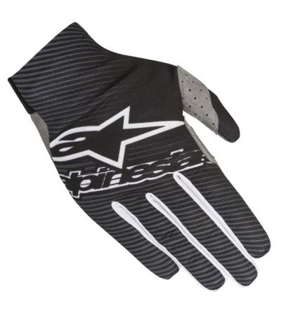 ALPINESTAR DUNE 1 BLACK WHITE
