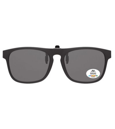 MONTANA C5 POLARIZED CLIP ON