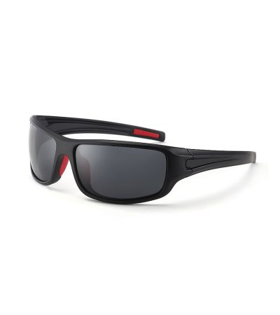 AMERICAN OPTICAN POLARIZED PTE2116 BLACK/RED