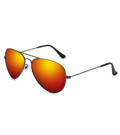 AMERICAN OPTICAL AVIATOR POLARIZED RX ΚΑΘΡΕΠΤΗΣ GOLD