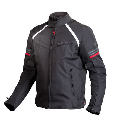NORDCAP FLASH JUNIOR JACKET BLACK