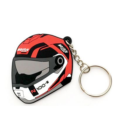 ΜΠΡΕΛΟΚ NOLAN HELMET KEY HOLDER