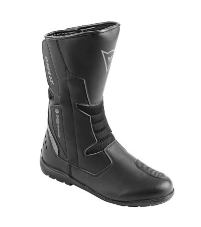 ΜΠΟΤΕΣ DAINESE TEMPEST LADY D-WP BLACK/CARBON