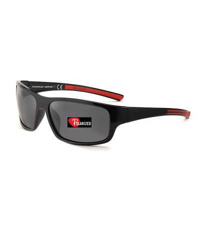 AMERICAN OPTICAL POLARIZED PTE2115 RED