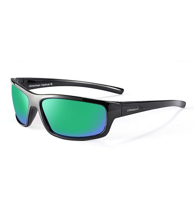 AMERICAN OPTICAL PL66 GREEN
