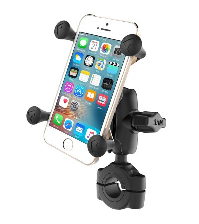 RAM® X-GRIP® PHONE MOUNTS ΒΑΣΗ ΣΤΗΡΙΞΗΣ Ø19-26MM