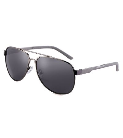 ΓΥΑΛΙΑ ΗΛΙΟΥ POLAREYE PT0883 GUN SMOKE POLARIZED