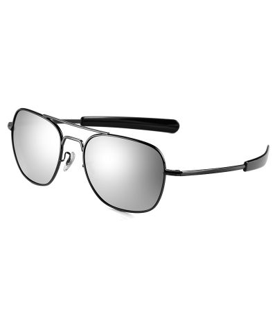ΓΥΑΛΙΑ ΗΛΙΟΥ POLAREYE AK17071 SILVER MIRROR POLARIZED