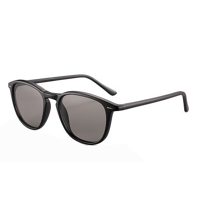 ΓΥΑΛΙΑ ΗΛΙΟΥ POLAREYE TR160 BLACK PHOTOCHROMIC