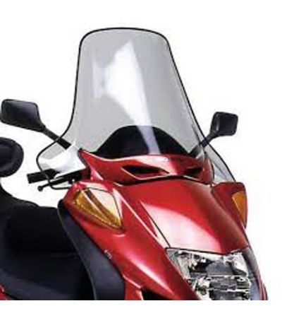 Ζελατίνα D199ST_Foresight 250 Honda GIVI