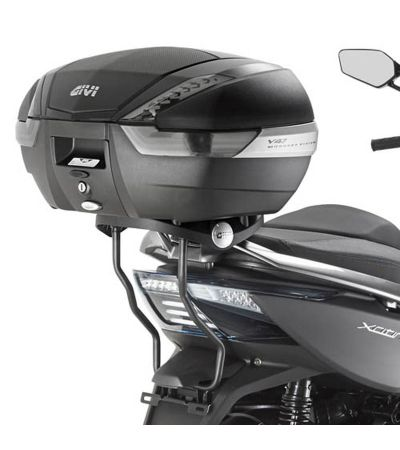 ΣΧΑΡΑ SR6104_X-CITING 400'13 KYMCO GIVI