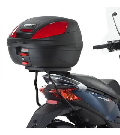 ΣΧΑΡΑ SR740_SPORT CITY ONE 50-125'08-11 APRILIA GIVI