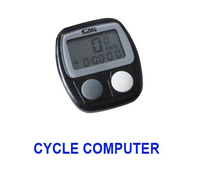 Cycle computer CC-10