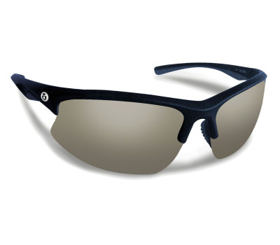 Flying Fisherman DRIFT Matte Crystal Navy SMOKE