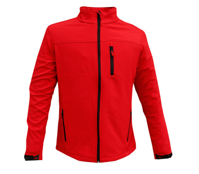 Soft Shell Red TARMAX X-300