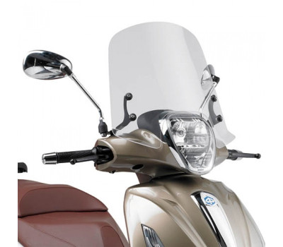GIVI 357A ζελατίνα Beverly 125ie-300ie '10-'14