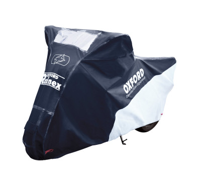 Oxford Rainex Outdoor Cover